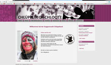 Website Guggenmusik Chlueppliseck, Kloten